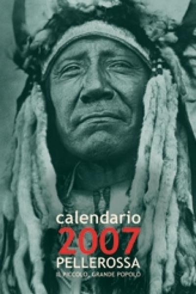 Calendario pellerossa 2007
