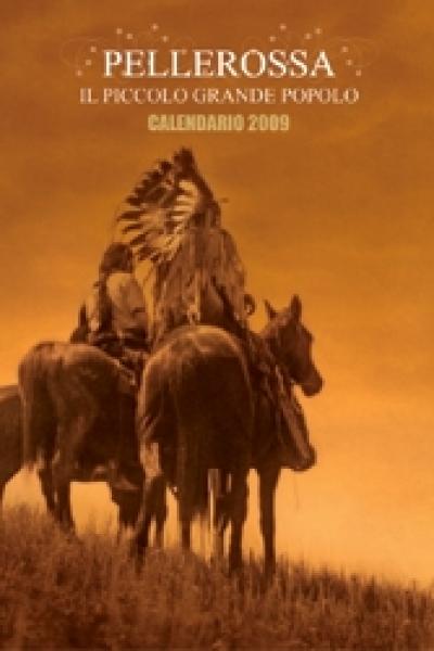 Calendario pellerossa 2009
