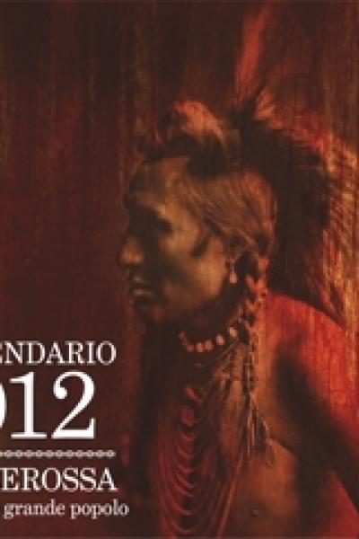 Calendario pellerossa 2012
