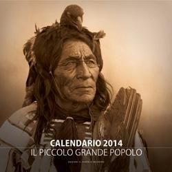 Calendario pellerossa 2014