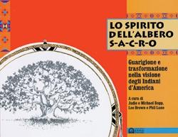 Lo spirito dell'Albero Sacro
